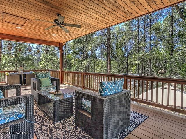 Multi-Level, Site Built Single Family - Prescott, AZ (photo 5)