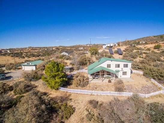 Site Built Single Family, Ranch,Multi-Level - Dewey-Humboldt, AZ (photo 2)