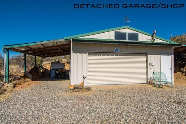 Site Built Single Family, Ranch,Multi-Level - Dewey-Humboldt, AZ (photo 3)