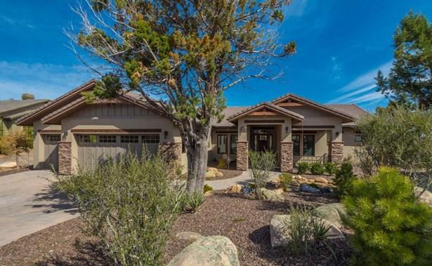 Ranch, Site Built Single Family - Prescott, AZ (photo 1)