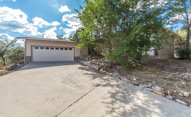 Ranch, Site Built Single Family - Prescott, AZ
