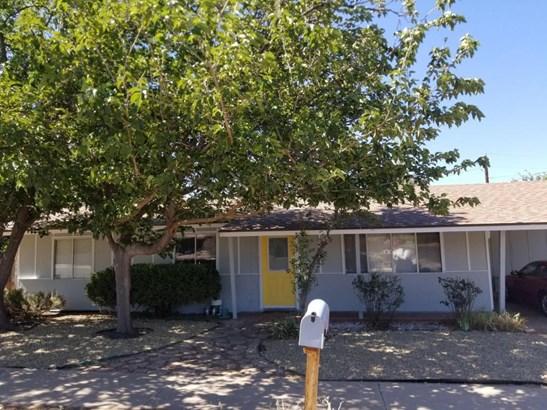 Single Family Residence, Ranch - Cottonwood, AZ (photo 1)