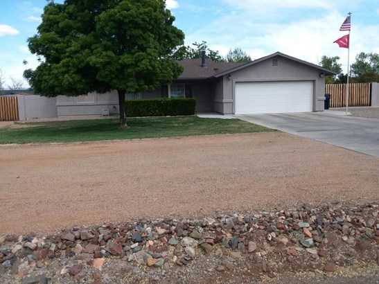 Contemporary,Ranch,Other - See Remarks - Site Built Single Family (photo 1)