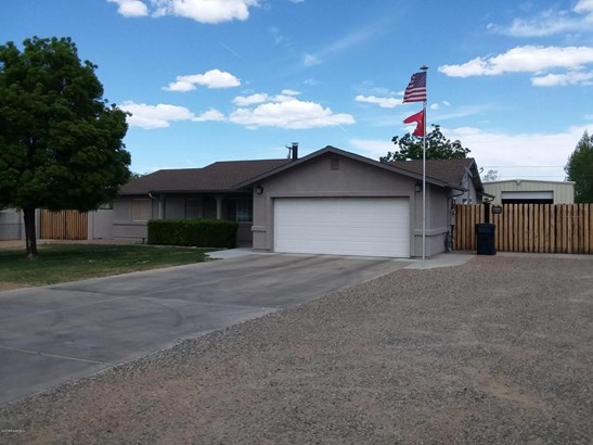 Contemporary,Ranch,Other - See Remarks - Site Built Single Family (photo 5)