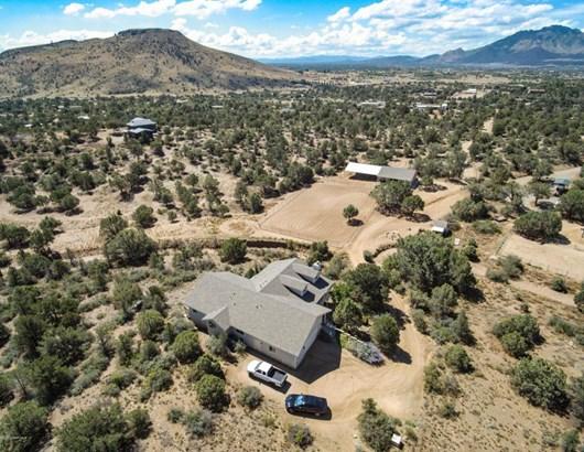 Site Built Single Family, Walkout Basement - Prescott, AZ (photo 2)