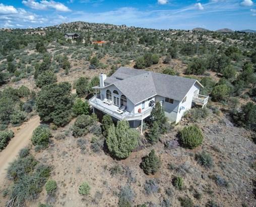 Site Built Single Family, Walkout Basement - Prescott, AZ (photo 4)