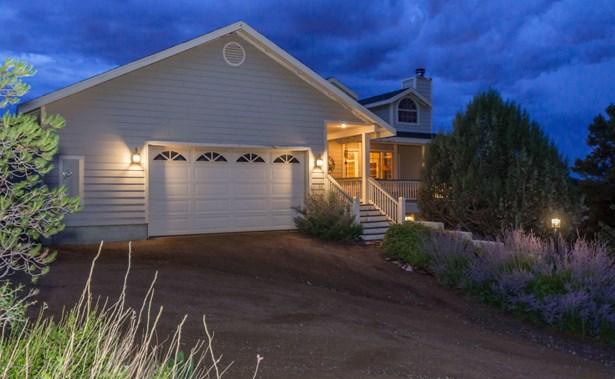 Site Built Single Family, Walkout Basement - Prescott, AZ (photo 5)