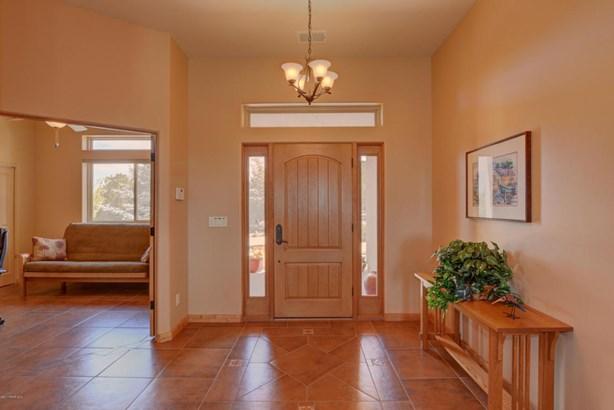 Ranch, Site Built Single Family - Prescott, AZ (photo 5)