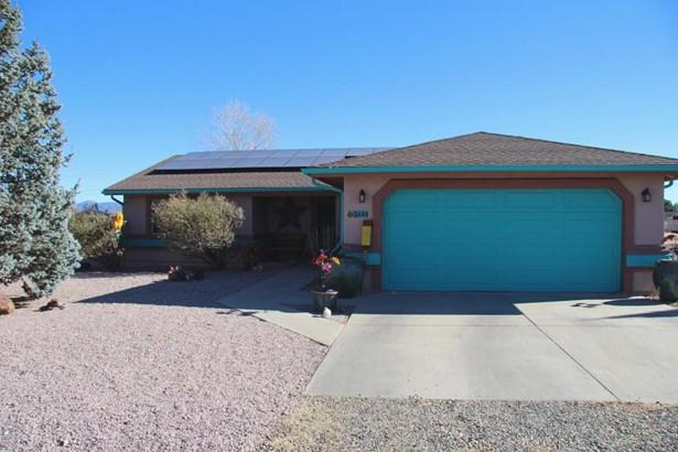Ranch, Site Built Single Family - Prescott Valley, AZ (photo 1)