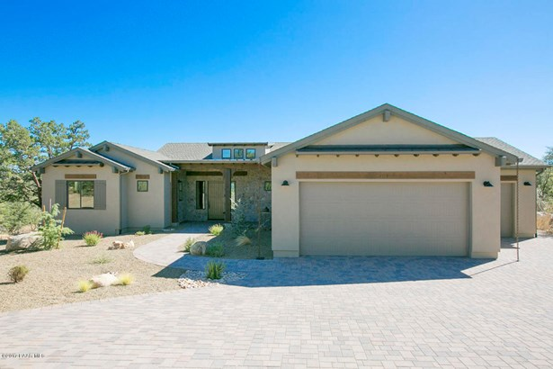 Site Built Single Family - Ranch,Walkout Basement,Multi-Level (photo 1)
