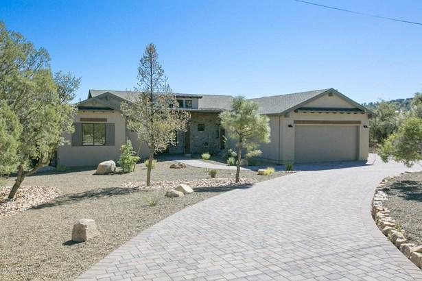 Site Built Single Family - Ranch,Walkout Basement,Multi-Level (photo 2)