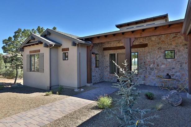 Site Built Single Family - Ranch,Walkout Basement,Multi-Level (photo 3)