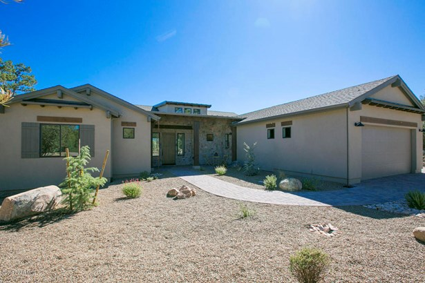 Site Built Single Family - Ranch,Walkout Basement,Multi-Level (photo 5)