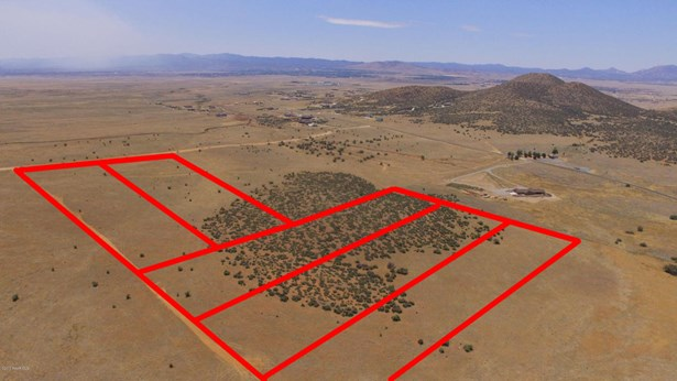 Build to Suit - Prescott Valley, AZ (photo 2)