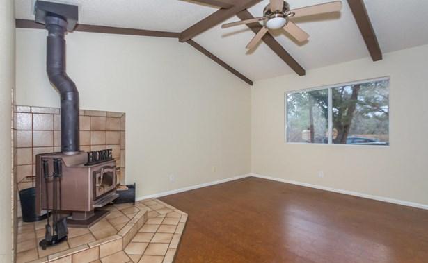 Cottage,Walkout Basement, Site Built Single Family - Prescott, AZ (photo 4)
