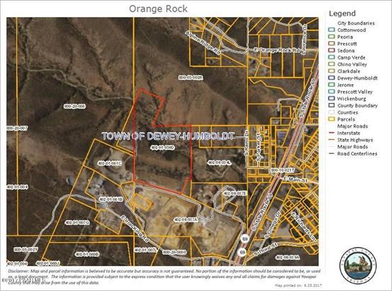 Industrial - Dewey-Humboldt, AZ (photo 1)