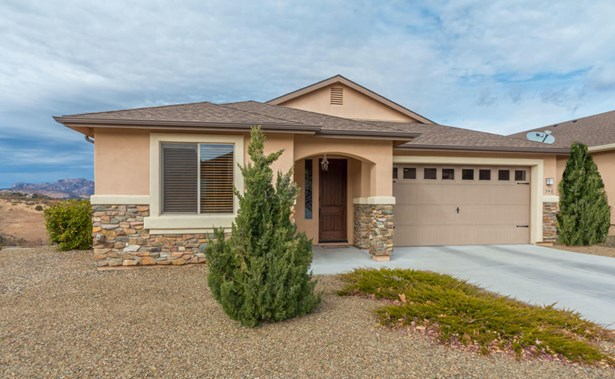 Site Built Single Family, Multi-Level,Walkout Basement - Prescott, AZ (photo 1)