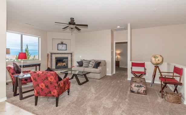 Site Built Single Family, Multi-Level,Walkout Basement - Prescott, AZ (photo 3)