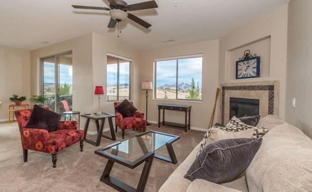 Site Built Single Family, Multi-Level,Walkout Basement - Prescott, AZ (photo 4)