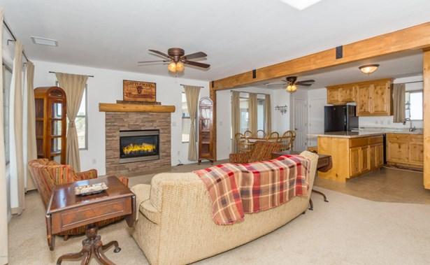 Ranch, Site Built Single Family - Prescott Valley, AZ (photo 4)
