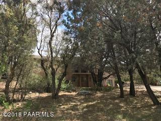Ranch,Walkout Basement, Site Built Single Family - Prescott, AZ (photo 3)