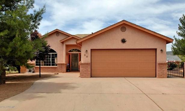 Single Family Residence, Contemporary - Sedona, AZ (photo 1)