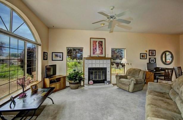 Single Family Residence, Contemporary - Sedona, AZ (photo 3)