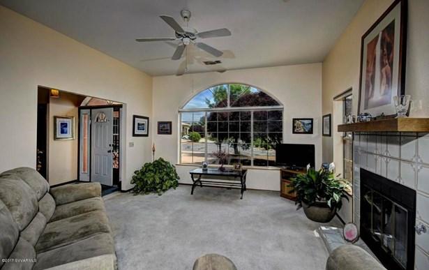 Single Family Residence, Contemporary - Sedona, AZ (photo 4)