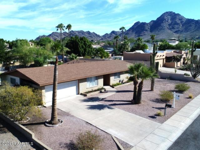 Site Built Single Family - Phoenix, AZ (photo 1)