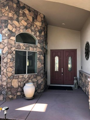 Contemporary, Site Built Single Family - Prescott, AZ (photo 5)