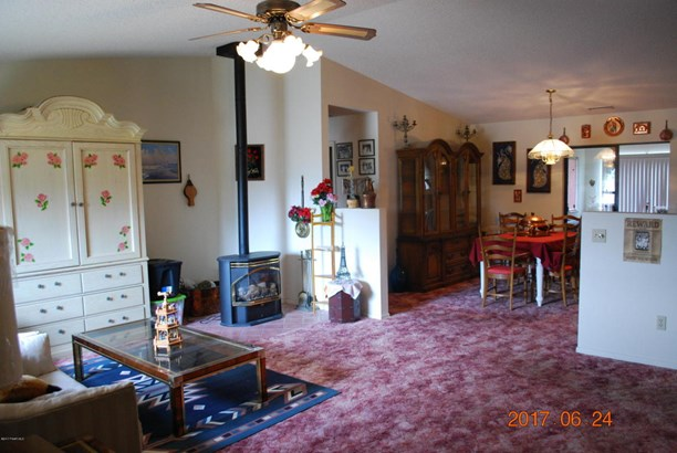 Ranch, Site Built Single Family - Mayer, AZ (photo 2)