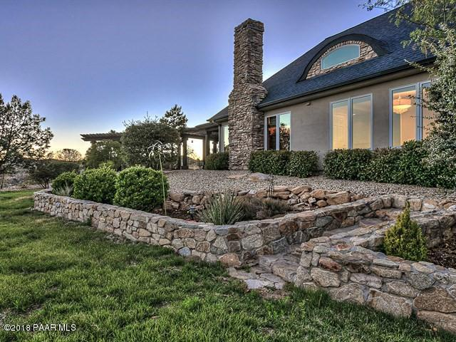 Contemporary,Ranch, Site Built Single Family - Prescott, AZ (photo 3)