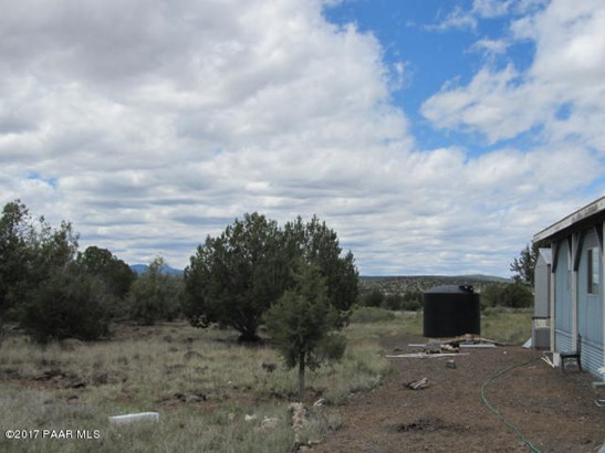 Single Wide, Mfg/Mobile - Ash Fork, AZ (photo 2)