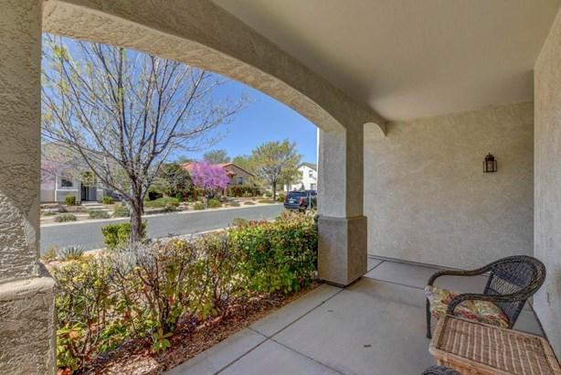 Contemporary,Ranch, Site Built Single Family - Prescott Valley, AZ (photo 2)