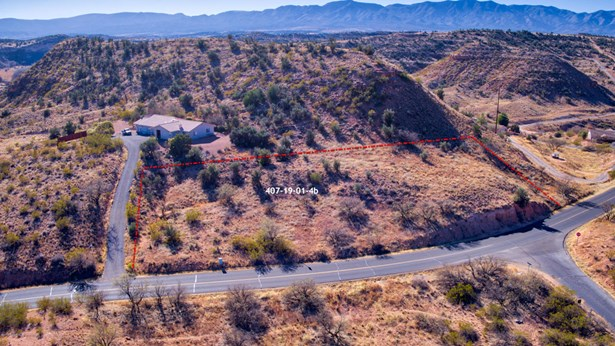Residential/Ranch - Cornville, AZ (photo 5)
