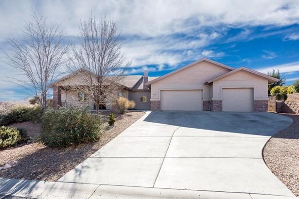 Ranch, Site Built Single Family - Prescott Valley, AZ (photo 2)