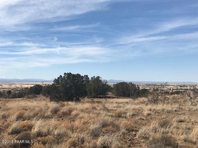 Ranch/Agricultural - Paulden, AZ (photo 1)