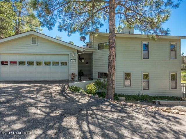 Site Built Single Family, 2 Story,Multi-Level - Prescott, AZ (photo 1)