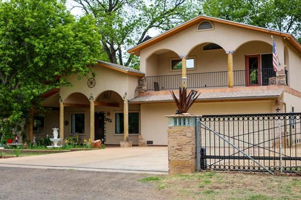 Southwest, Single Family Residence - Camp Verde, AZ