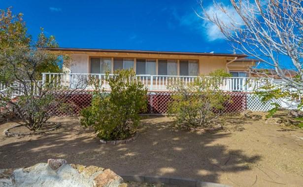 Ranch, Site Built Single Family - Yarnell, AZ (photo 1)