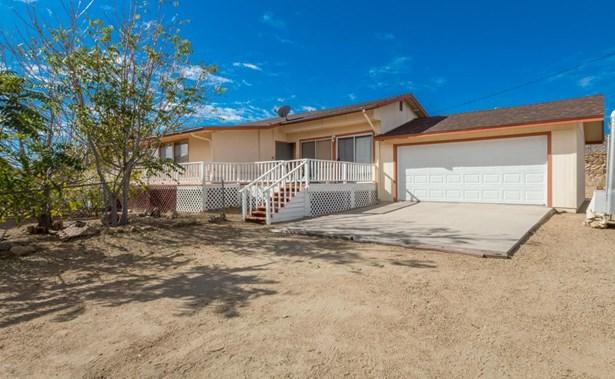 Ranch, Site Built Single Family - Yarnell, AZ (photo 2)