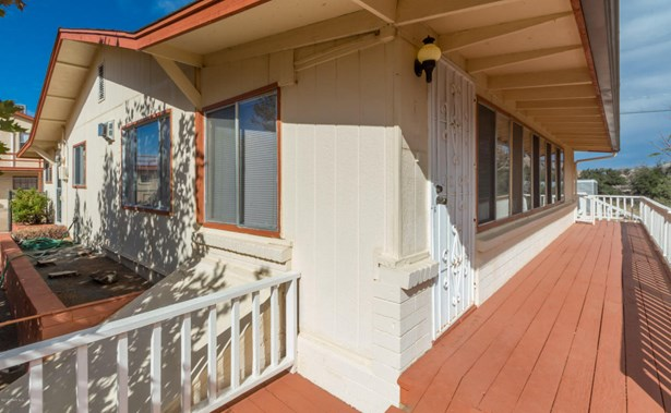 Ranch, Site Built Single Family - Yarnell, AZ (photo 4)