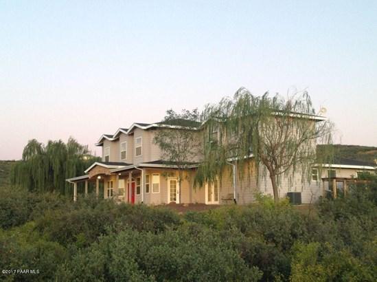 Site Built Single Family, Ranch,Multi-Level - Dewey-Humboldt, AZ (photo 1)