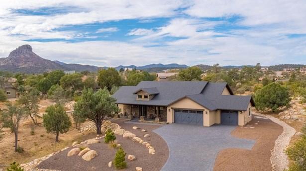 Other - See Remarks,Ranch, Site Built Single Family - Prescott, AZ (photo 1)