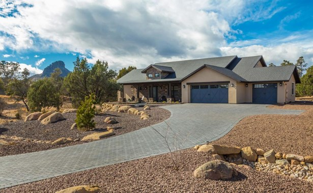 Other - See Remarks,Ranch, Site Built Single Family - Prescott, AZ (photo 2)