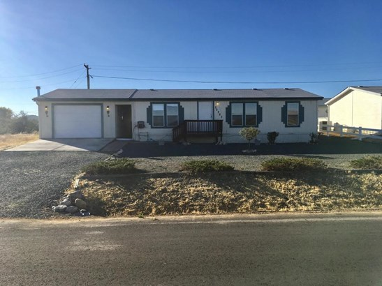 Double Wide, Mfg/Mobile - Mayer, AZ (photo 1)