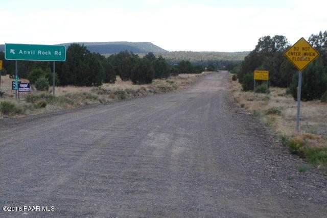 Ranch/Agricultural - Seligman, AZ (photo 2)