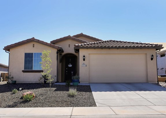 Southwest, Single Family Residence - Cottonwood, AZ (photo 1)