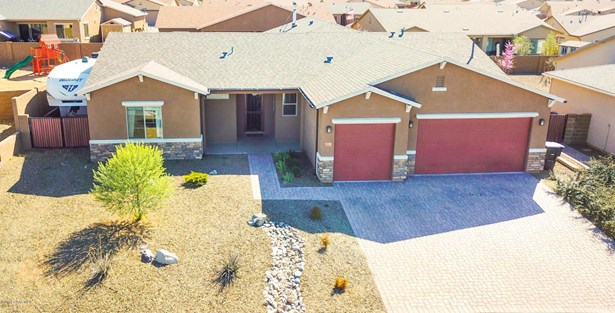 Contemporary,Ranch, Site Built Single Family - Prescott Valley, AZ (photo 1)