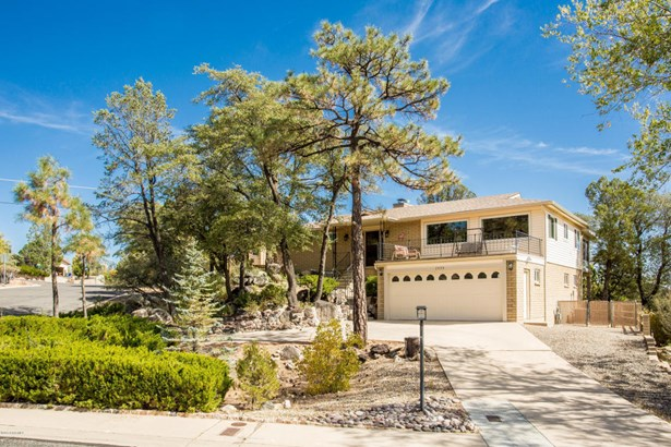 1 Story,Multi-Level, Site Built Single Family - Prescott, AZ (photo 1)